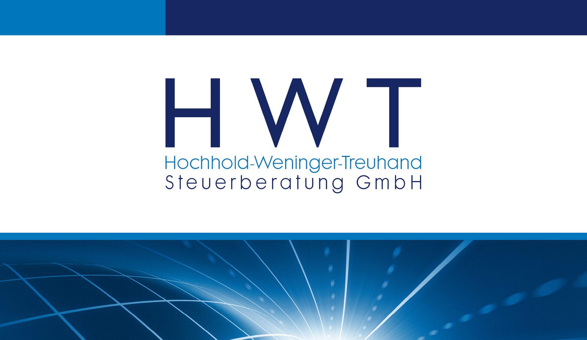 HWT Logo