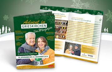Advent in Grieskirchen Vorschaubild