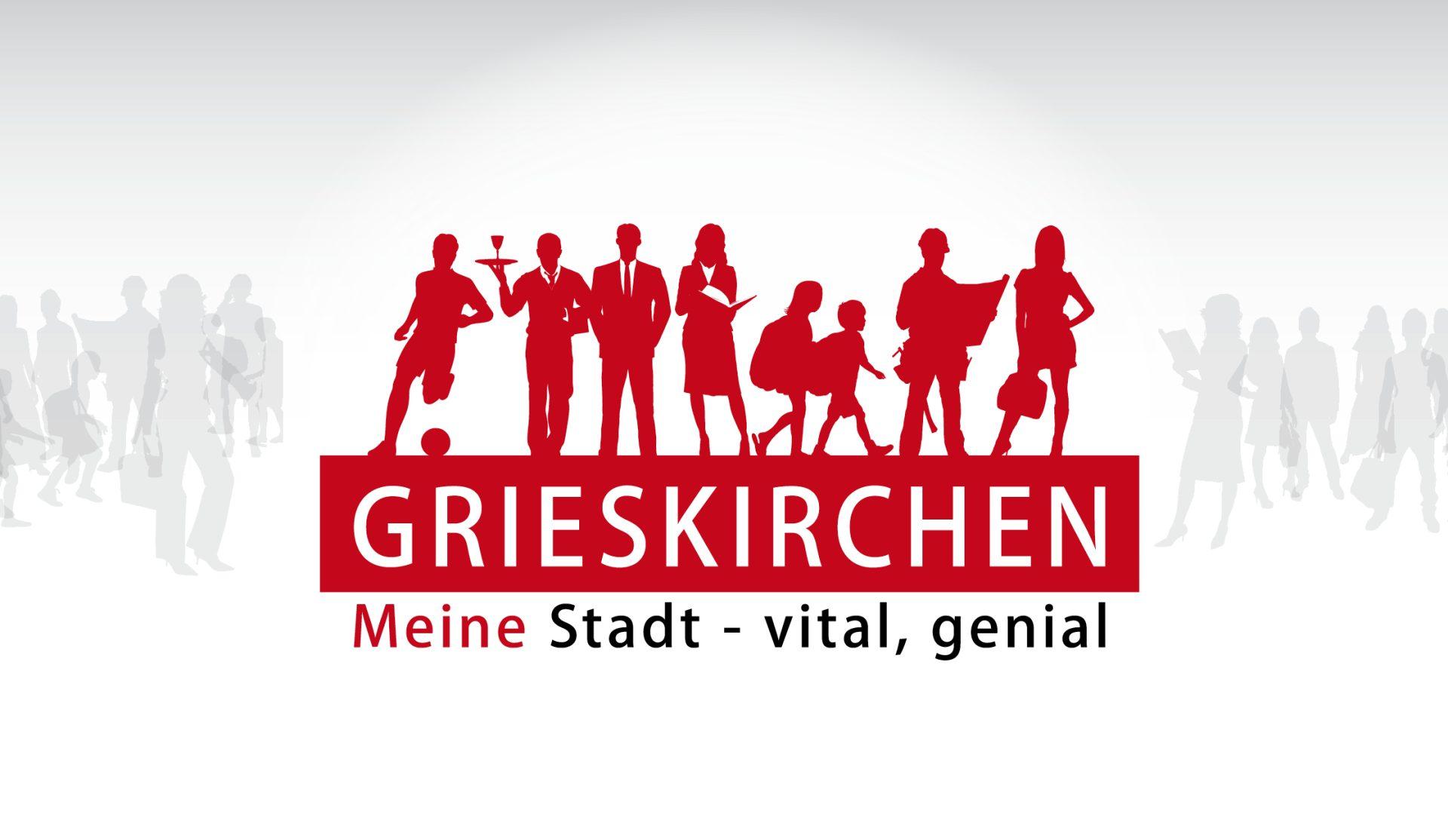 Stadtmarketing Grieskirchen Logo