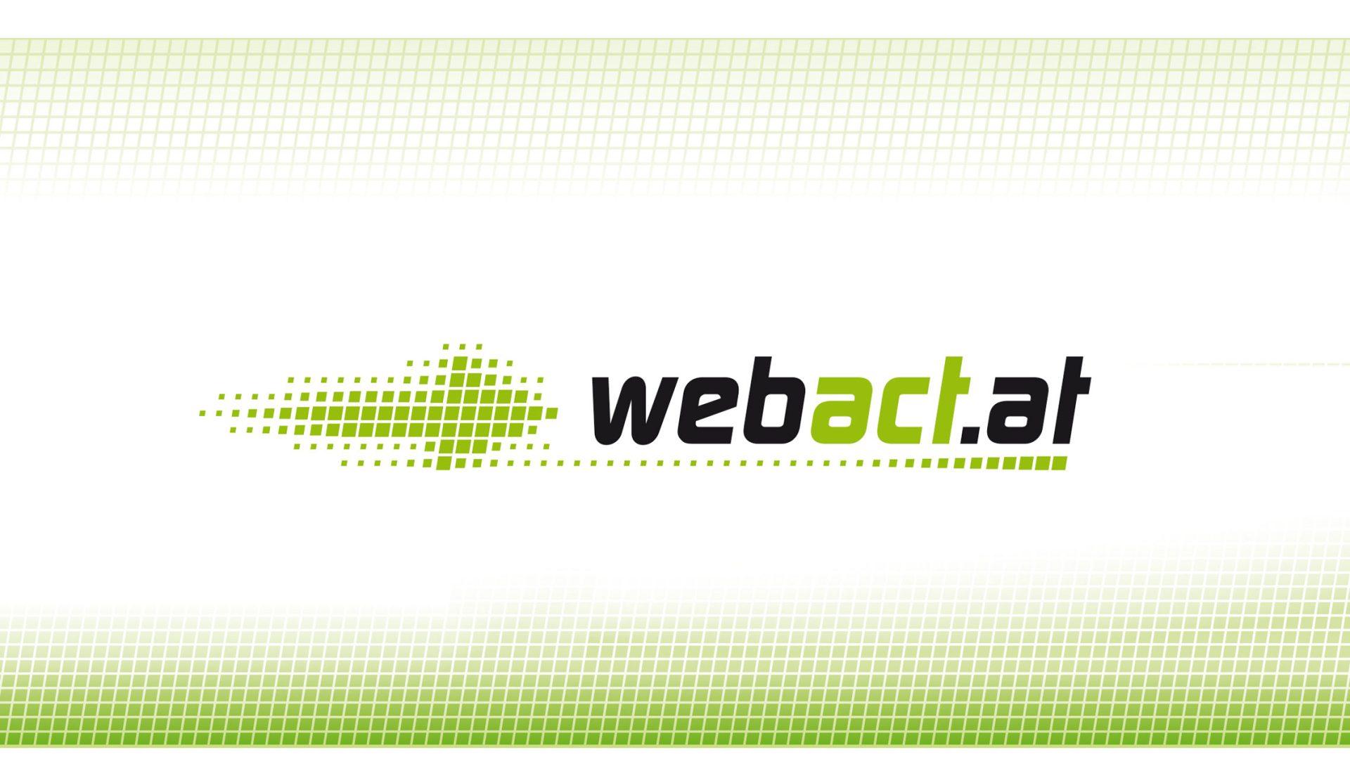 Webact Logo